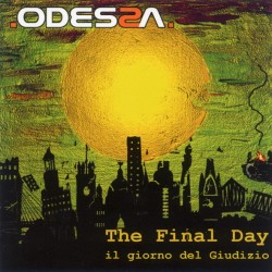 VISIONS OF ATLANTIS - Eternal Endless Infinity  (CD Jewel Box)