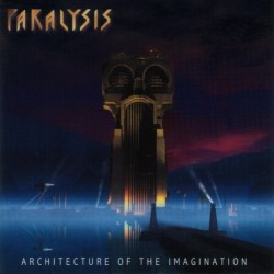 SACRED SIN - Hekaton - the Return to Primordial Chaos  (CD Jewel Box)