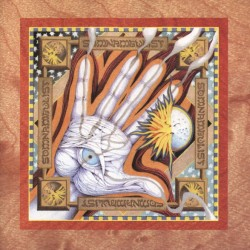 PATRICK RONDAT - On The Edge  (CD Jewel Box)