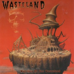 OUTLAND - Different Worlds  (CD Jewel Box)