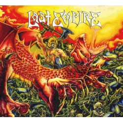 STORMRIDER - Shipwrecked  (CD Digipak Edition)
