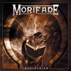 SEVEN DARK EYES - All Around Me  (CD Jewel Box)