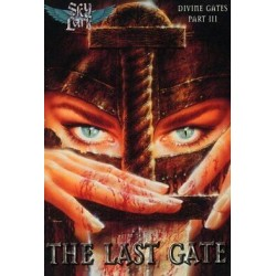 BLACK INSIDE - The Weigher of Souls (CD Jewel Box Edition)
