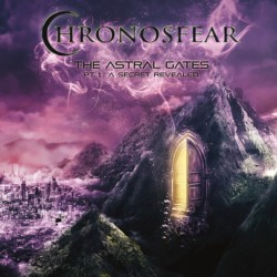 MAGICA - The Scroll Of Stone  (CD Jewel Box)