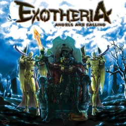 HOT LINE - The Mark Of The Devil (CD Jewel Box)