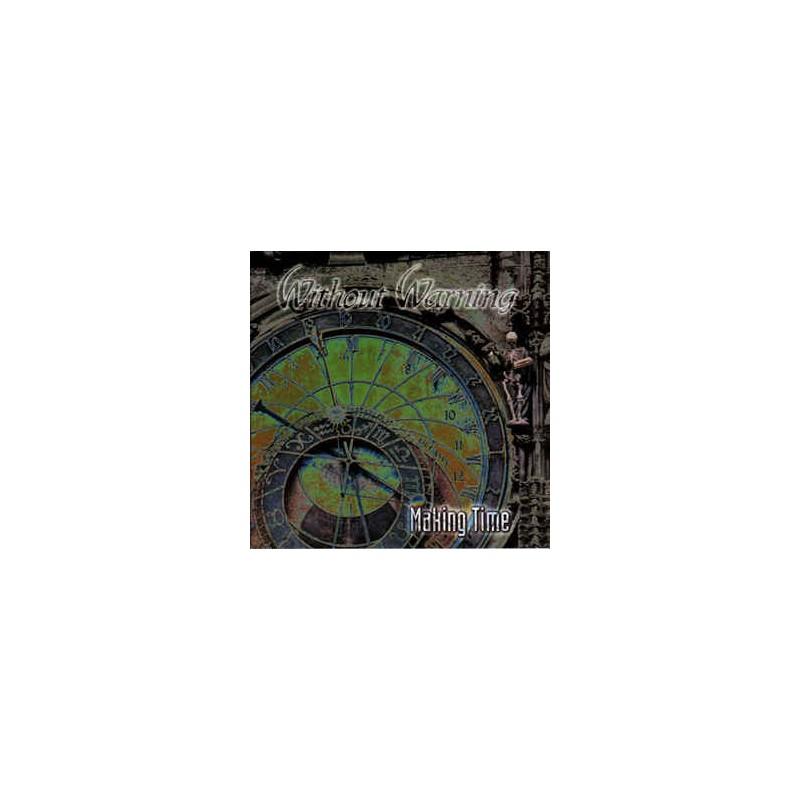 Ultimatium – Vis Vires Infinitus  (CD Digipak)