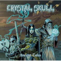 VELOCE HYSTORIA - Shining & Majestic  (CD Jewel Box)