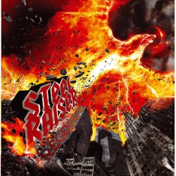 WILD STEEL - Transcending Glory: A Tribute To Crimson Glory  (CD Digipak Edition)