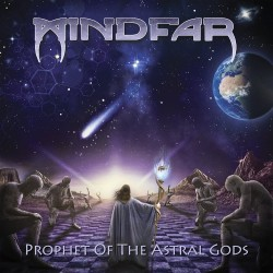 ANVIL THERAPY - Away From Here  (CD Digipak Edition)