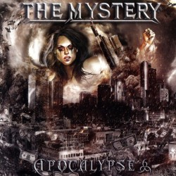 POWER THEORY - An Axe to Grind (CD Jewel Box)