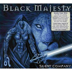 CROM - Of Love And Death (CD Jewel Box)