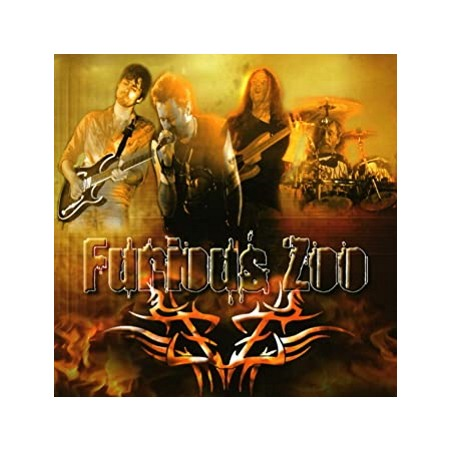 ROACHCLIP - Nightfalls (CD Jewel Box)