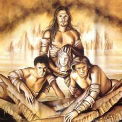 NIGHTSHADE - Men Of Iron  (CD Jewel Box)
