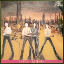 AVALON - Vision Eden  (CD Jewel Box)