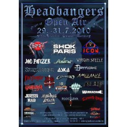 VAINGLORY - 2050  (CD Jewel Box)