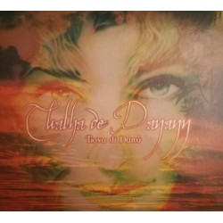A TORTURED SOUL - Kiss Of The Thorn  (CD Jewel Box)