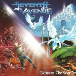 ABRAXAS - Tomorrow's World (CD Jewel Box)