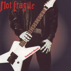 CRYONIC TEMPLE - In Thy Power  (CD Jewel Box Edition)
