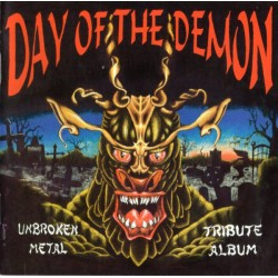 CRYONIC TEMPLE - In Thy Power  (CD Digipak Edition)