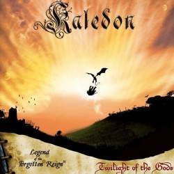ELDRITCH - Blackenday  (CD Jewel Box)