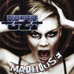 JEAN BEAUVOIR - Chameleon  (CD Digipak)