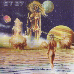 URCHIN - Get Up And Get Out (CD with OBI strip)