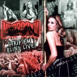 BROCAS HELM - Black Death  (CD Jewel Box)