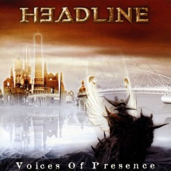 MARAUDER - Sense Of Metal  (CD Jewel Box)