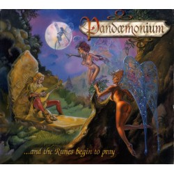 MARTIRIA - Time Of Truth  (CD Digipak Edition)