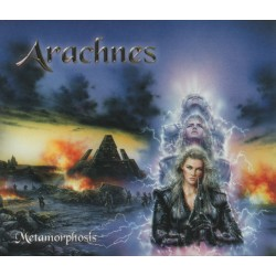 MESMERIZE - Tales Of Wonder  (CD Digipak Edition)