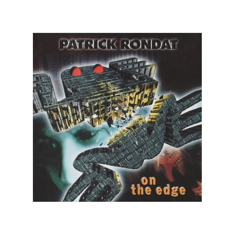 CORNERSTONE - Once Upon Our Yesterday  (CD Jewel Box)