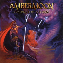 MYRIAD LIGHTS - Mark Of Vengeance  (CD Digipak Edition)