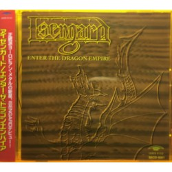 WOTAN - Bridge To Asgard (CD-EP)
