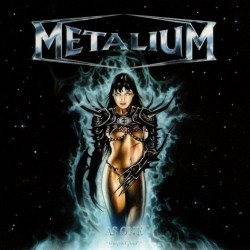 SIEGFRIED - Eisenwinter (CD Digipak)