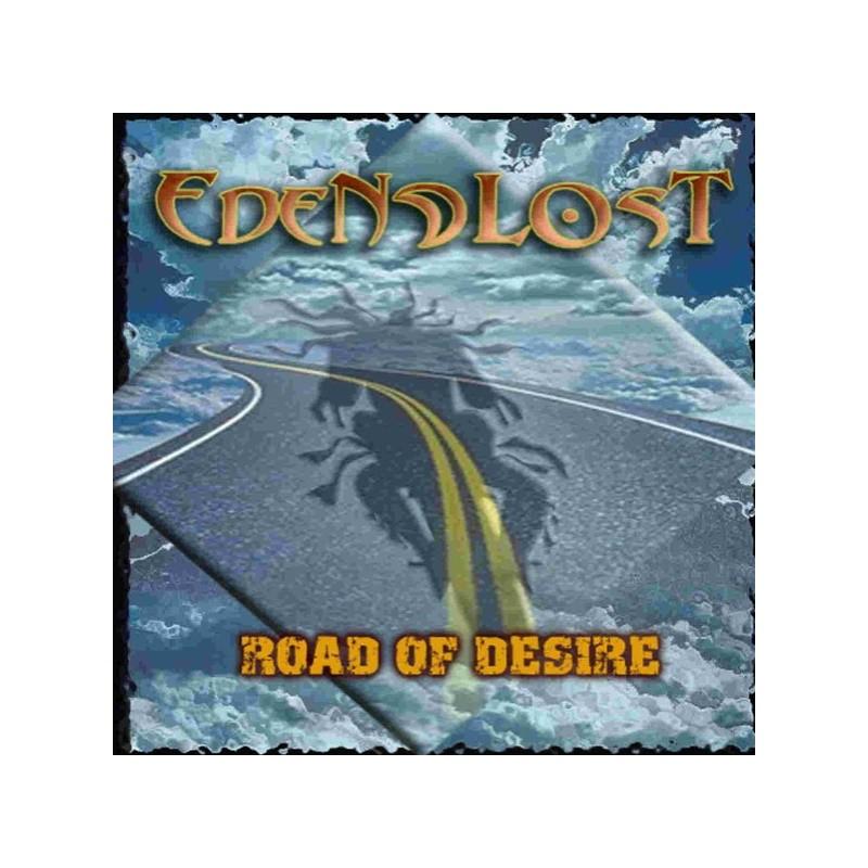 RED AIM - Flesh For Fantasy  (CD Digipak)