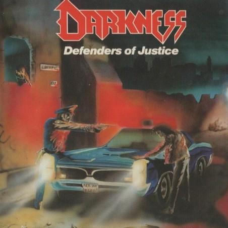 OBITUARY - Darkest Day  (CD Jewel Box)