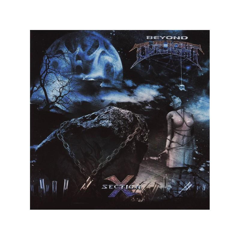 GORDIAN KNOT - Emergent  (CD Jewel Box)