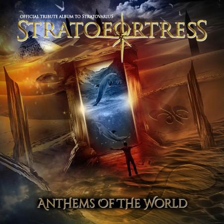 GREAT MASTER - Thy Arbour Inn (CD-digipack)