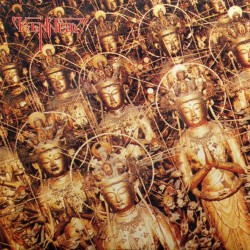 DAMNED NATION - Grand Design  (CD Jewel Box)