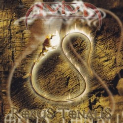 SHYLOCK - Pyronized  (CD Jewel Box)