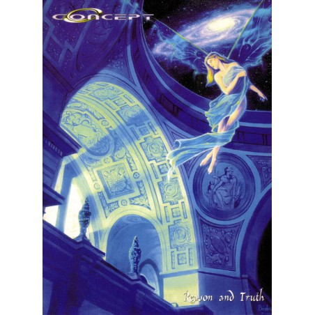 SKYLARK - Divine Gates Part III: The Last Gate  (CD Digipak Edition)