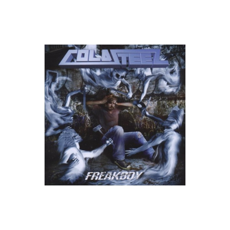WARRANT - Born Again  (CD Jewel Box)