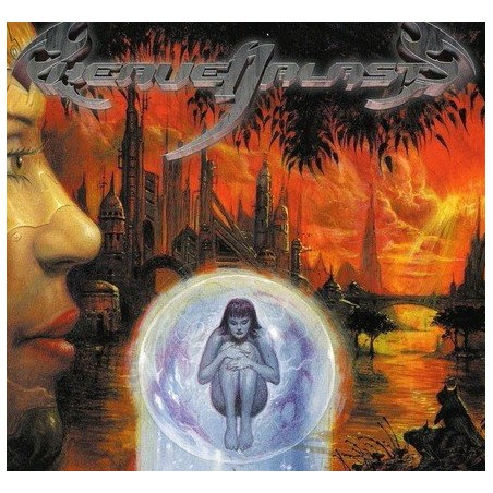 SKYLARK - The Princess' Day  (CD A5 Digipak Edition)
