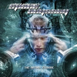 SECRET SILENCE - Return  (CD Jewel Box)