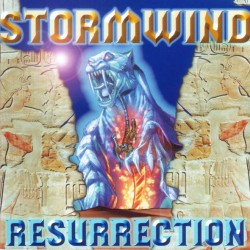 STAINLESS STEEL - Red Heat Within  (CD Jewel Box)