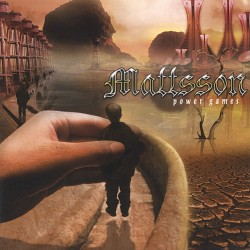 ADRIANGALE - Feel The Fire  (CD Jewel Box)