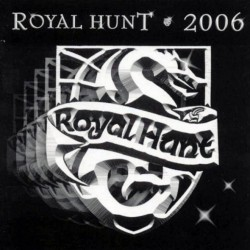 EDENLOST - Road Of Desire  (CD Jewel Box)