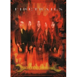 STEEL SEAL - By The Power Of Thunder  (CD Jewel Box Edition)
