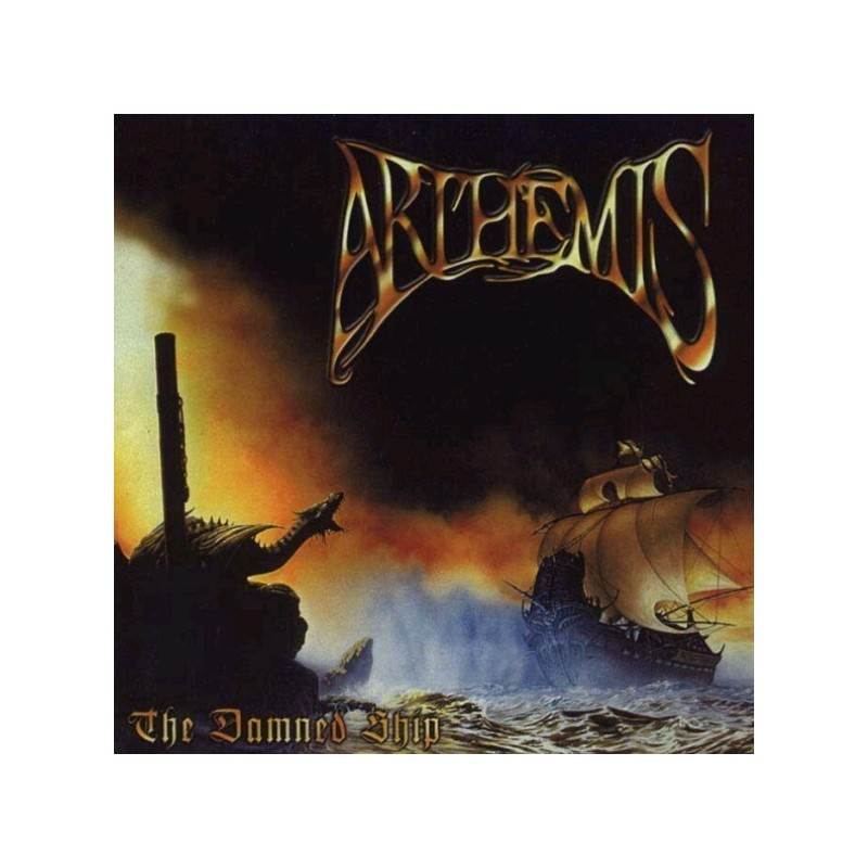 STONECAST - Inherited Hell  (CD Digipak Edition)