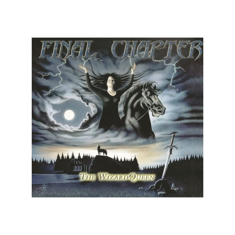 THE SILENCE - Lord Of Mercy  (CD Digipak Edition)